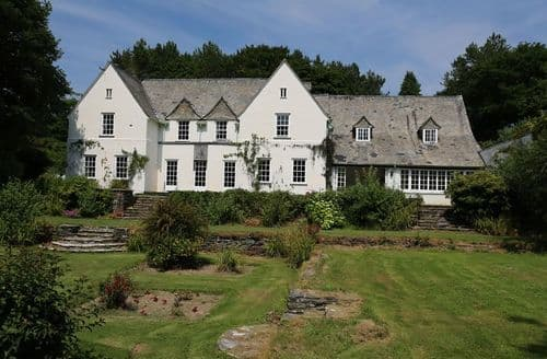 Big Cottages - Rhowniar Country House S103916