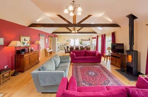 Last Minute Cottages - Broadgate Farm Cottages - Cart House 2 bedrooms S103947