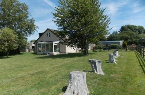 Big Cottages - Cardsmill Farm Holidays S103948