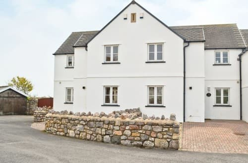 Big Cottages - Croft Acre Holiday Cottages - Carreglwyd Farmhouse S103957