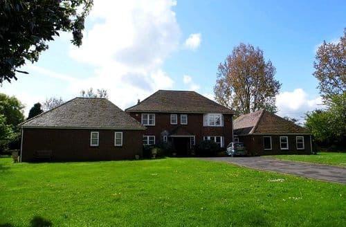 Big Cottages - Sturminster House Bournemouth S103973