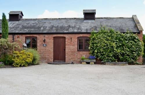 Dog Friendly Cottages - THE WILLOWS