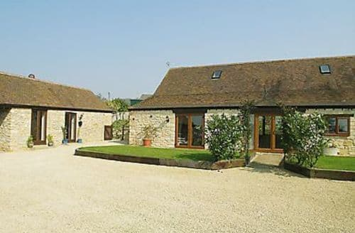 Last Minute Cottages - CIDER BARN COTTAGE