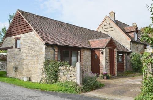 Last Minute Cottages - TOP FARM COTTAGE