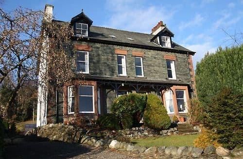 Big Cottages - Applegarth House S104034