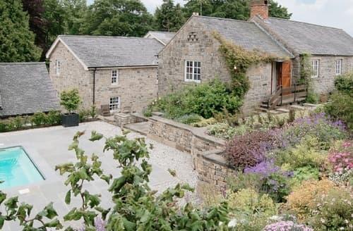 Last Minute Cottages - Attractive Ashbourne Cottage S24905