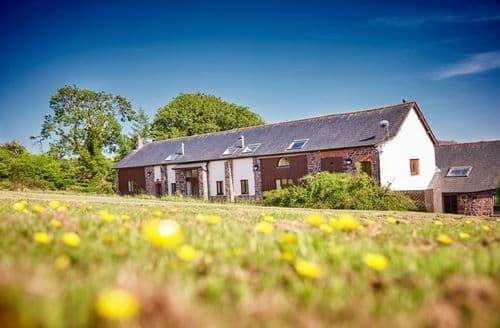 Big Cottages - Newhouse Farm Cottages S104087
