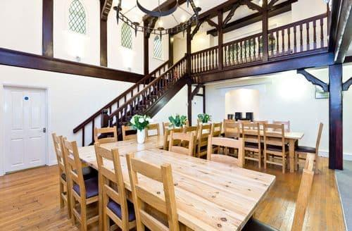 Big Cottages - Quarnford Lodge S104098