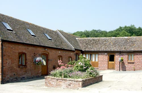 Last Minute Cottages - Cowslip Cottage