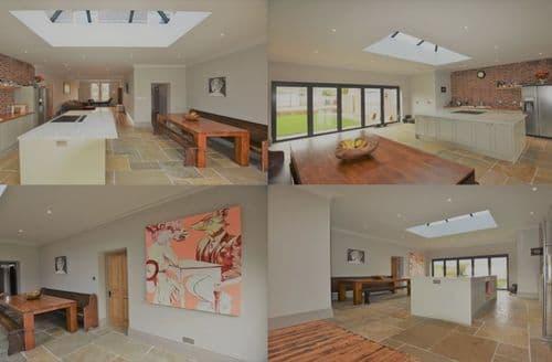 Big Cottages - Devonia House S104165
