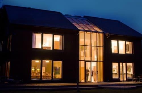 Big Cottages - Upper House S104180
