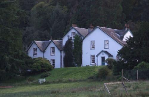 Big Cottages - Ormidale House S104183