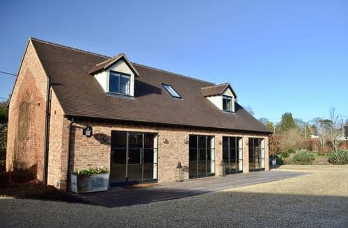 Big Cottages - Bishops Rest S104191