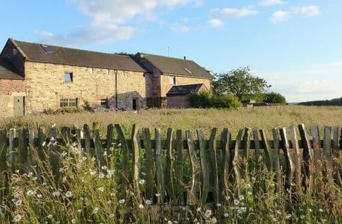 Big Cottages - Troutsdale Farm Holiday Cottages   Old Cartshed S104195