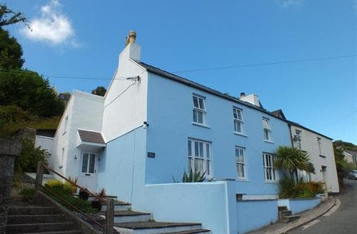 Big Cottages - Rose Cottage Goodwick