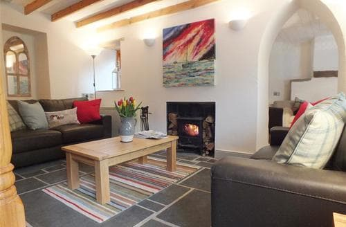 Last Minute Cottages - Superb St. Dogmaels Cottage S71715