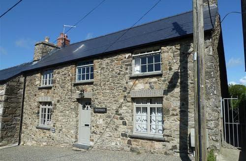 Last Minute Cottages - Exquisite Newport Cottage S71686