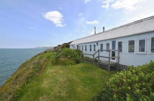 Last Minute Cottages - Exquisite Aberporth Cottage S71757