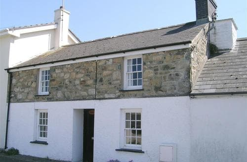 Big Cottages - Wonderful Newport Cottage S71734