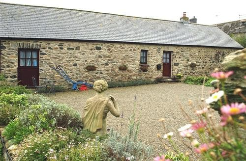 Last Minute Cottages - Excellent Mathry Cottage S71831