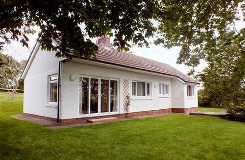 Last Minute Cottages - Charming Cardigan Cottage S71771