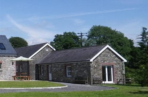 Last Minute Cottages - Sewin Cottage