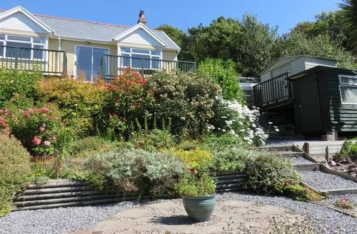 Last Minute Cottages - Sunnyhill