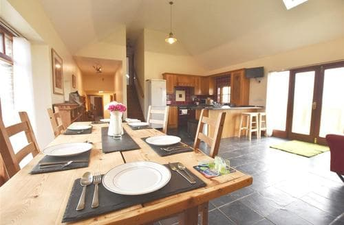 Last Minute Cottages - Quaint Crymych Cottage S79480