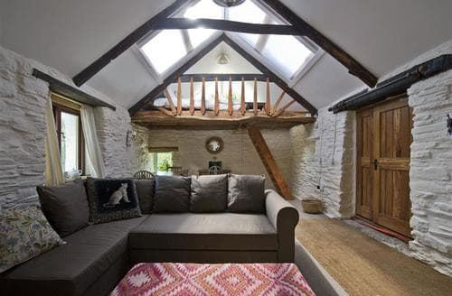 Last Minute Cottages - Gorgeous Mynachlogddu Cottage S71666