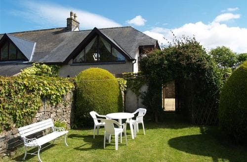 Last Minute Cottages - Captivating Dinas Cottage S71759