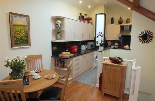 Last Minute Cottages - Gorgeous Fishguard Cottage S71842