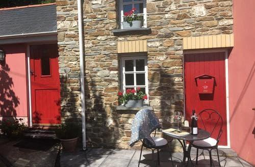 Last Minute Cottages - Quaint St. Dogmaels Cottage S79477
