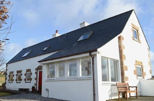Big Cottages - Superb Gairloch Cottage S24951