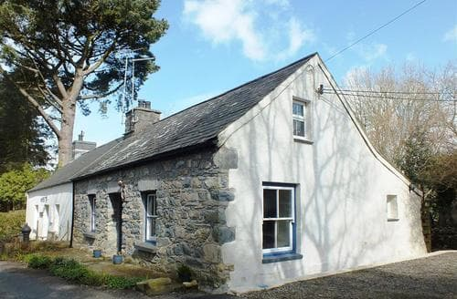Last Minute Cottages - Excellent Newport Cottage S71730