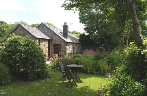 Last Minute Cottages - Jemima's Cottage