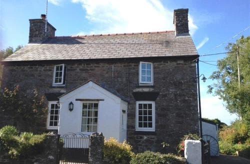 Last Minute Cottages - Bryngwyn