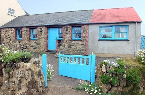 Last Minute Cottages - Wonderful Strumble Head Cottage S71741