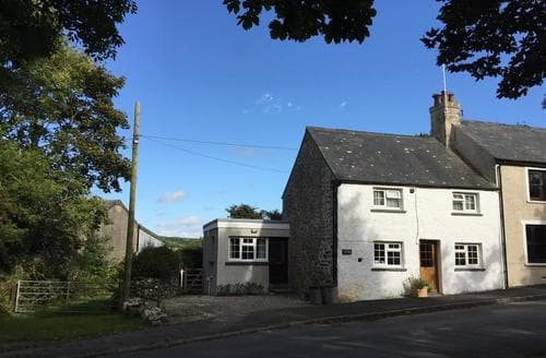 Last Minute Cottages - Country Cottage Near Abermawr Beach &  Strumble Head S71809