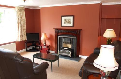 Last Minute Cottages - Luxury Aberaeron Cottage S71850