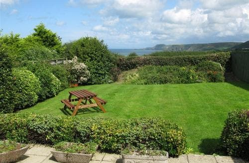 Last Minute Cottages - Charming Aberporth Cottage S71733