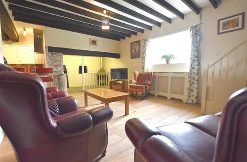Last Minute Cottages - Wonderful Newgale Cottage S78701