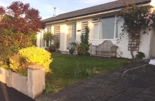 Last Minute Cottages - Cosy Newport Cottage S96799
