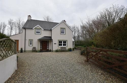 Big Cottages - Cosy Newport Cottage S97300