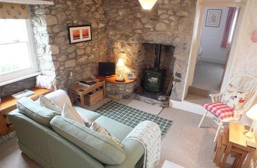 Last Minute Cottages - Excellent Newport Cottage S71836