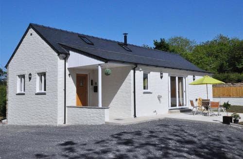Last Minute Cottages - Luxury Cardigan Cottage S71877