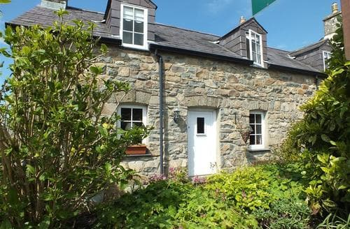 Last Minute Cottages - Inviting Newport Cottage S71853