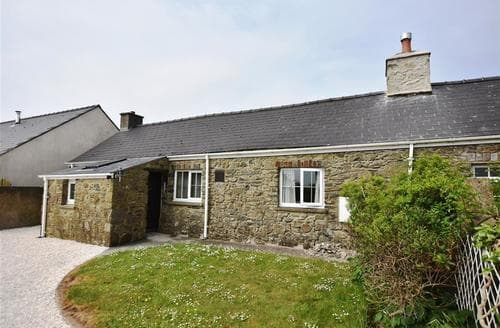 Last Minute Cottages - Attractive Solva Cottage S71755