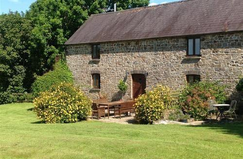 Last Minute Cottages - Stunning Newport Cottage S71873