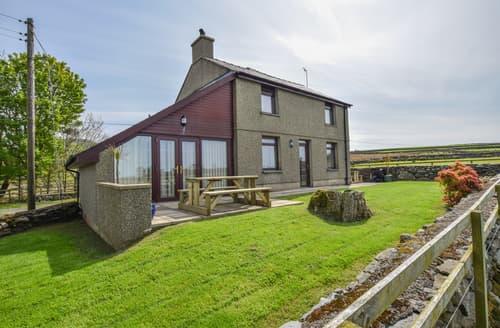 Big Cottages - Wonderful Porthmadog Cottage S104332