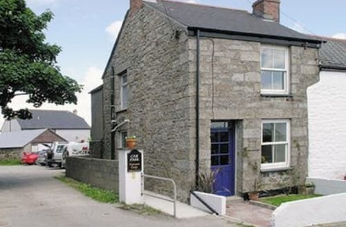 Last Minute Cottages - THE BOSTAL
